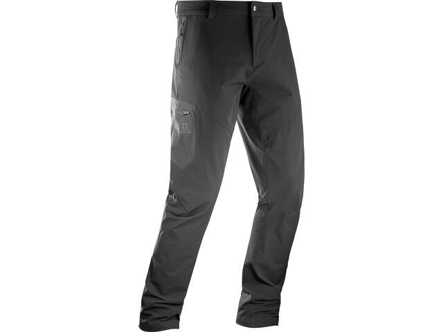 Salomon Wayfarer Utility Pants Herren black